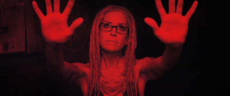 Sheri Moon Zombie - The Lords of Salem (2012)