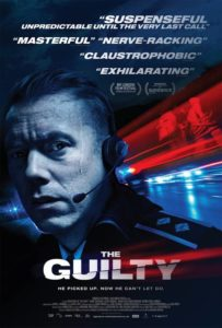 Den skyldige / The Guilty (2018)