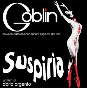 Suspiria (1977) Goblin
