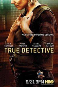 Rachel McAdams - True Detective 2. Sezon