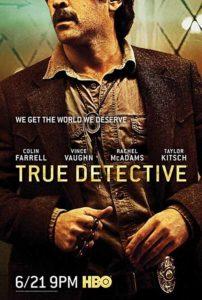 Colin Farrell - True Detective 2. Sezon