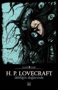 H. P. Lovecraft - Deliliğin Dağlarında