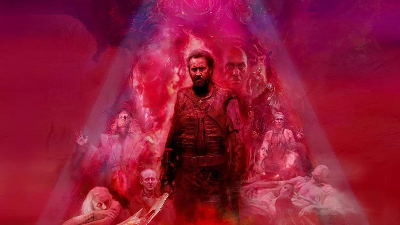 Nicolas Cage Lovecraft Uyarlamasında