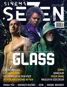 Se7en Mecmua 2. Sayı (Ocak) - Glass