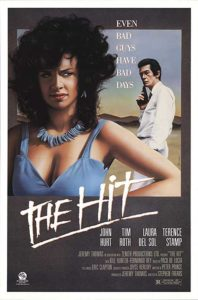 The Hit (1984) Poster