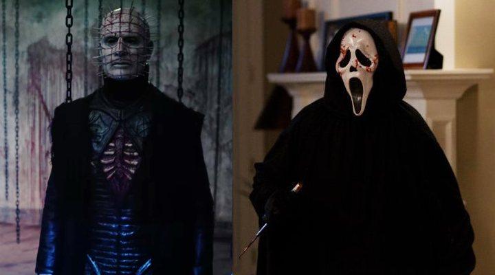 Blumhouse'dan Yeni Hellriser ve Scream Filmleri Gelebilir