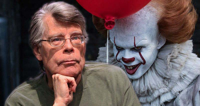 Stephen King'den Yeni Roman: The Institute