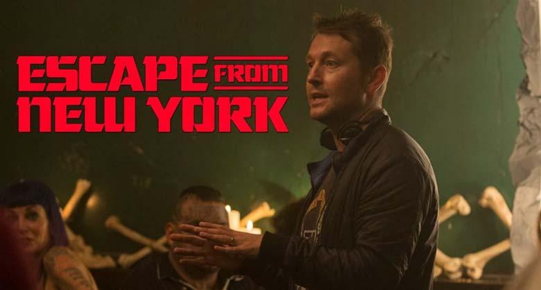 Carpenter'ın Escape From New York'u Yeniden Çekiliyor