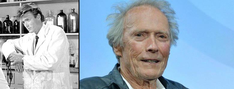 Clint Eastwood - Revenge of the Creature (Kara Gölün Canavarının İntikamı, 1955)