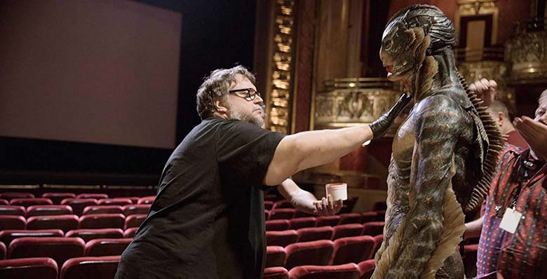 Guillermo del Toro'nun Korku Antolojisi Dizisi Çekimleri Başlıyor