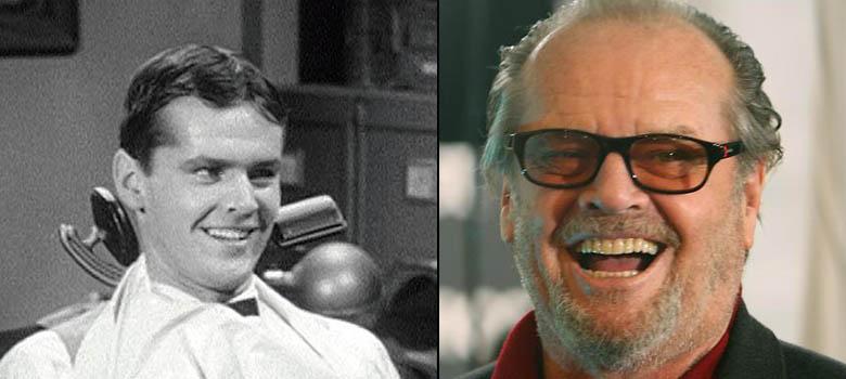 Jack Nicholson - The Little Shop of Horrors (Küçük Korku Dükkanı, 1960)