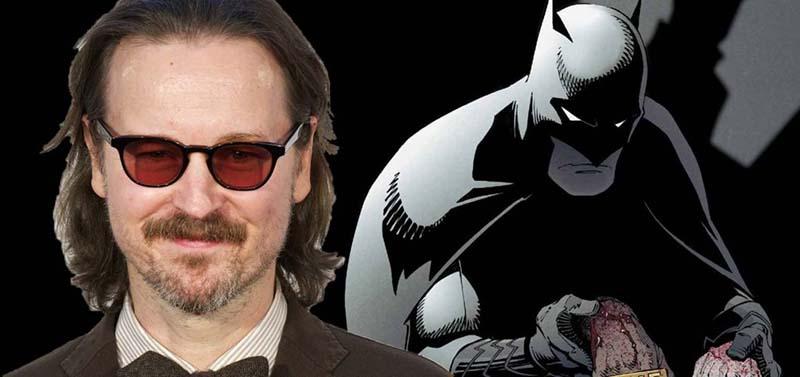 """""""Kara Film"""" Tadında Bir Batman Geliyor"""
