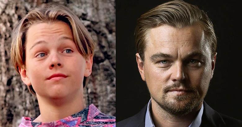 Leonardo DiCaprio - Critters 3 (1991)