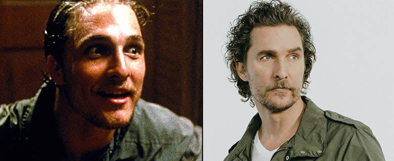 Matthew McConaughey - The Return of the Texas Chainsaw Massacre (Teksas Katliamı: İleriki Nesil, 1994)