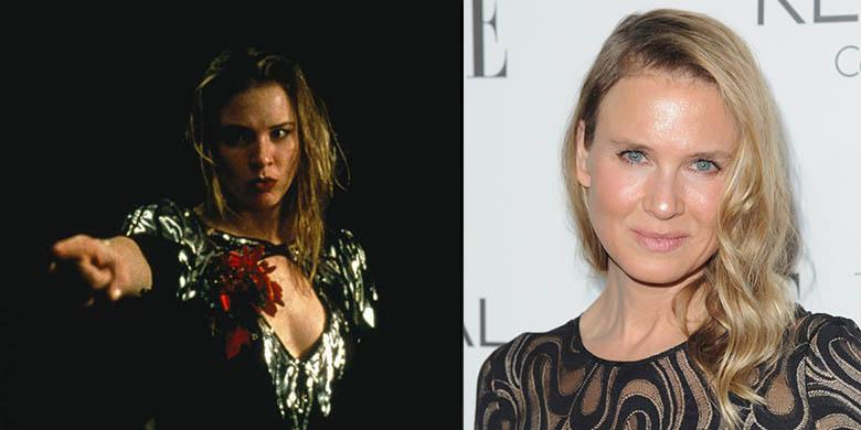 Renée Zellweger - The Return of the Texas Chainsaw Massacre (Teksas Katliamı: İleriki Nesil, 1994)