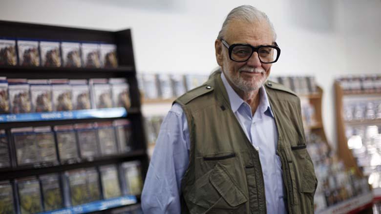 Romero'nun Tamamlanan Zombi Romanı 2020'de Raflarda