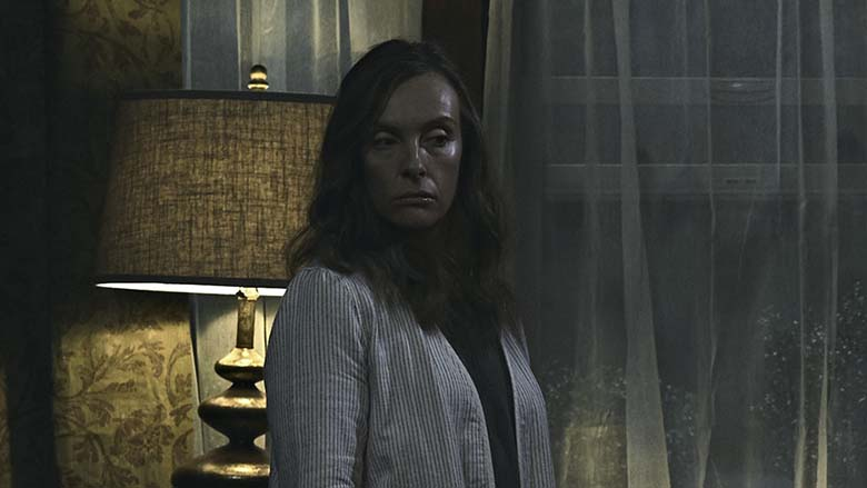 Toni Collette, Hereditary