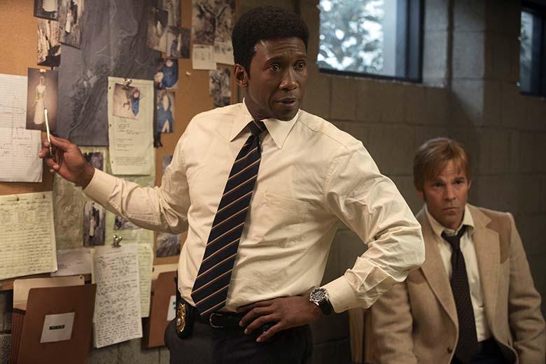 Mahershala Ali, Stephen Dorff - True Detective 3. Sezon