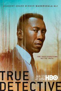 True Detective 3. Sezon Poster