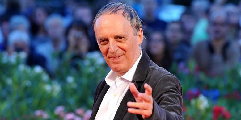 Dario Argento'nun Yeni Filmi 8 Epizottan Oluşacak