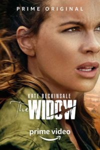 The Widow 1. Sezon Poster