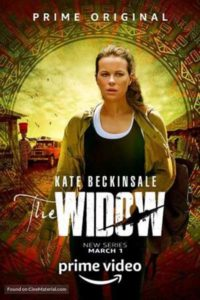The Widow (2019) Poster