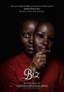 Us (Biz, 2019) Poster