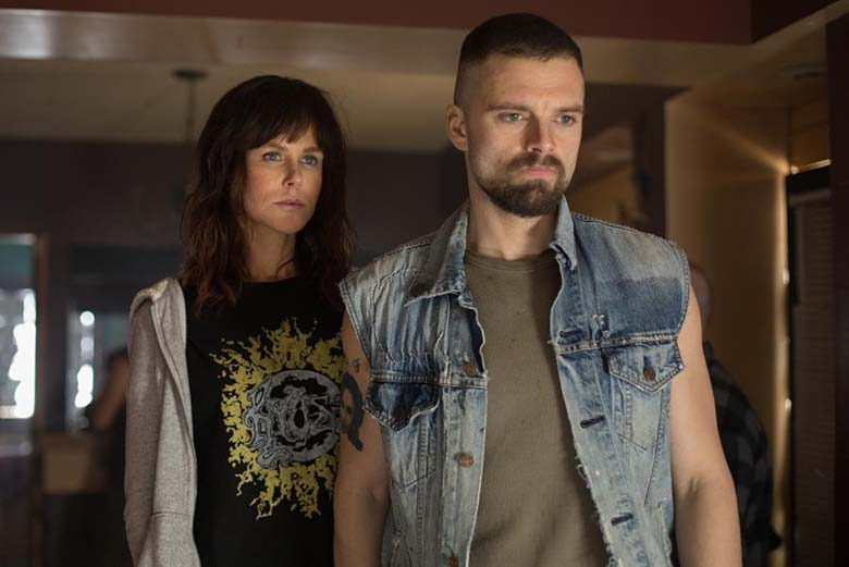 Destroyer (2018) - Nicole Kidman, Sebastian Stan