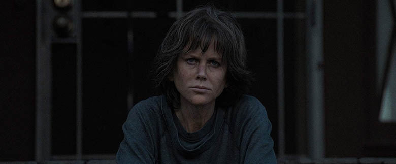 Destroyer (2018) - Nicole Kidman