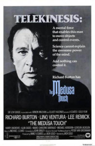 The Medusa Touch (1978) Poster