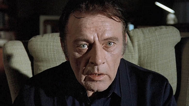 The Medusa Touch (1978) - Richard Burton