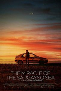 The Miracle of the Sargasso Sea (2019) Poster