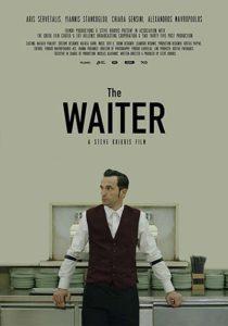 The Waiter (2018) Poster