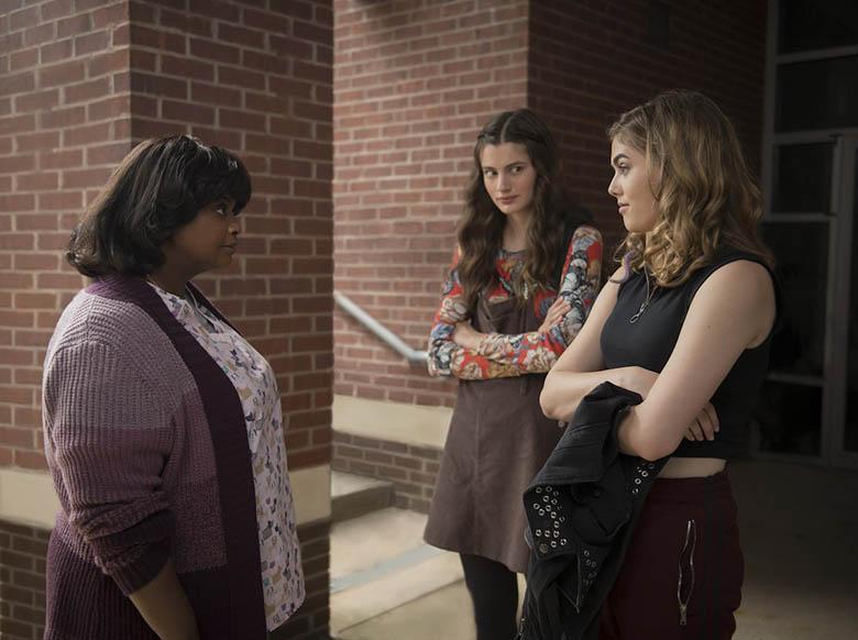 Ma (2019) - Octavia Spencer, Diana Silvers, McKaley Miller