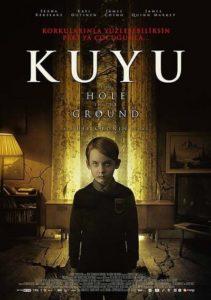 The Hole in the Ground (Kuyu, 2019) Afiş