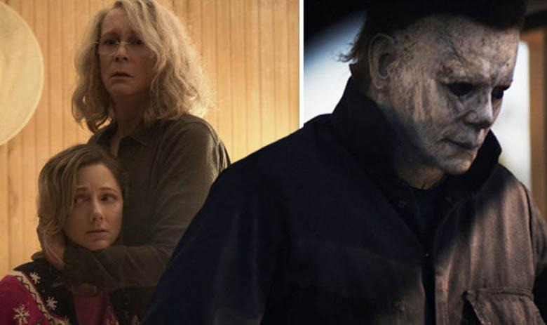 Halloween İki Devam Filmi İle Üçleme Olarak Bitecek