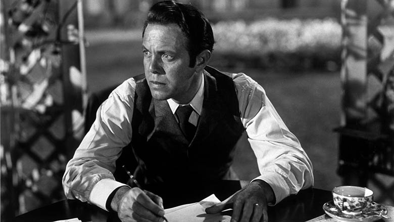 House by the River (1950) - Louis Hayward