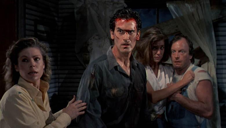 Sam Raimi'den Yeni Evil Dead Müjdesi - Bruce Campbell