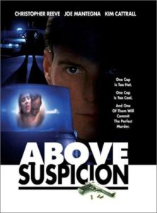 Above Suspicion (1995) - Poster