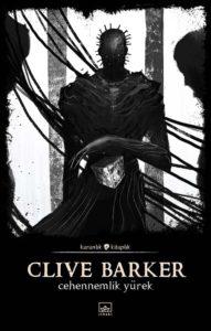 """Karanlık Kitap serisinin 20. kitabı Hellraiser'ın Uyarlandığı """"Cehennemlik Yürek"""" oldu"""