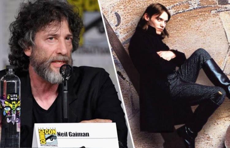 Neil Gaiman ve Akiva Goldsman'ın Uyarlayacağı 'Gormenghast' Kanalını Buldu