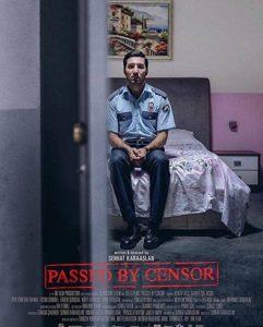 Görülmüştür (2019) Poster