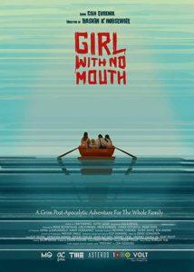 Peri: Ağzı Olmayan Kız (Girl With No Mouth, 2019)