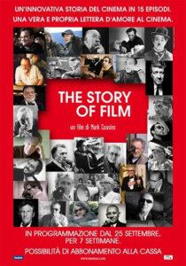 The Story of Film An Odyssey (Sinemanın Hikayesi, 2011)