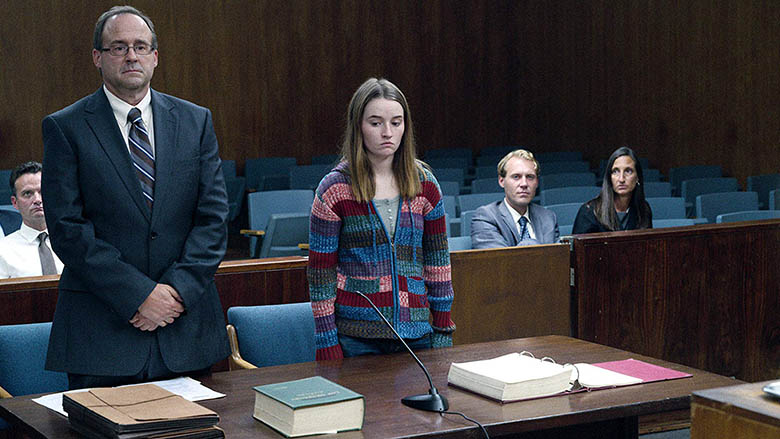 Unbelievable (2019) 1. Sezon - Kaitlyn Dever