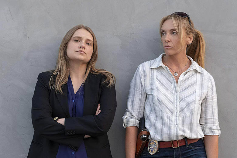 Unbelievable (2019) 1. Sezon - Merritt Wever, Toni Collette