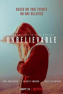 Unbelievable (2019) 1. Sezon