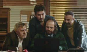 Cinayet Süsü (2019) - Uğur Yücel, Feyyaz Yiğit, Cengiz Bozkurt, Mert Denizmen