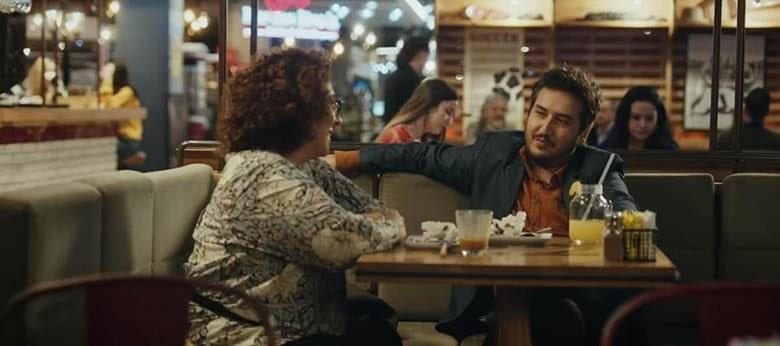 Cinayet Süsü (2019) - Binnur Kaya, Feyyaz Yiğit