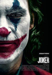 Joker (2019) Afiş